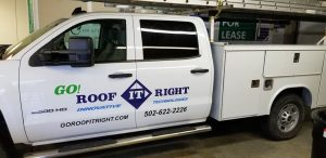 vinyl vehicle truck lettering and graphics